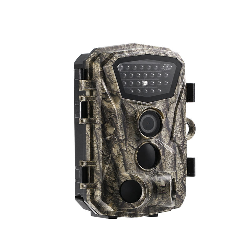H883W Hunting Camera 18Mp 1080P Infrared Night -Vision Hunting Trail Camera 0.6S Trigger Wild Game Wildlife Scouting CameraH883W Hunting Camera 18Mp 1080P Infrared Night -Vision Hunting Trail Camera 0.6S Trigger Wild Game Wildlife Scouting Camera