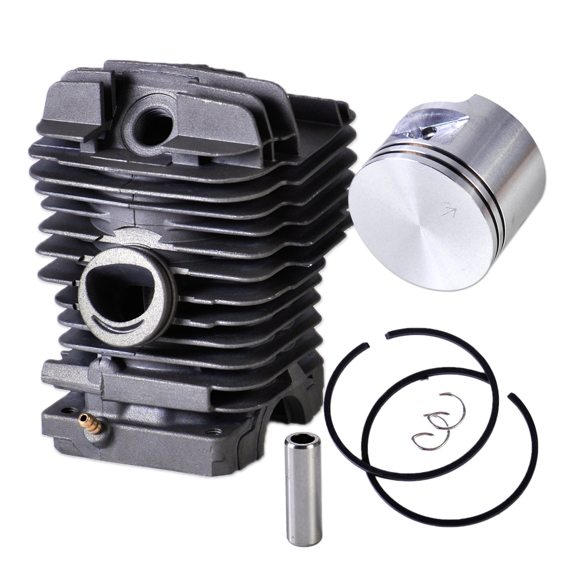 LETAOSK New 49mm Cylinder Piston Kit Fit For Stihl MS390 MS290 MS310 029 039Accessories