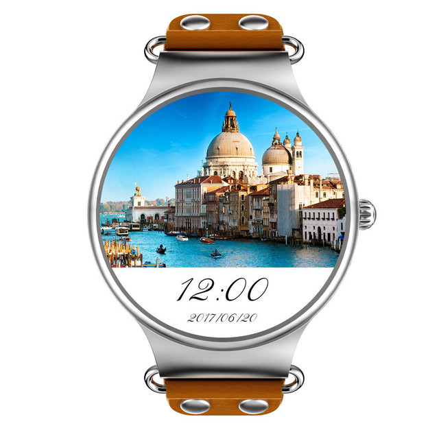 US $112 04 22% OFF|Smart Watch Info Bluetooth Sync Wearable Devices Master  Designer Android 5 1 CPU MTK6580 RAM 512MB ROM 8GB Enclosed Speaker #02-in