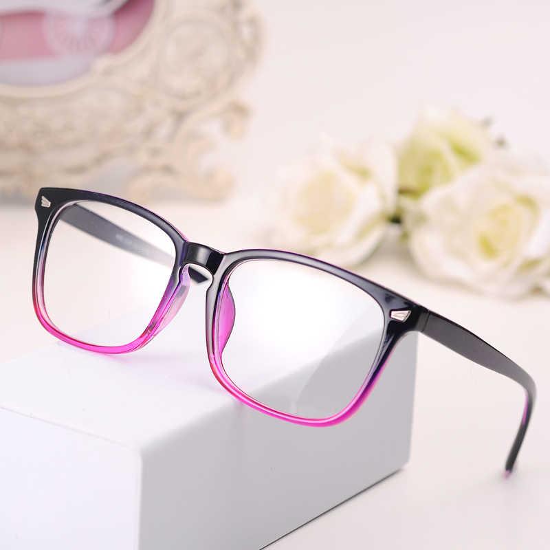 bd320be3f2c ... BOYEDA Vintage Square Eyeglasses Women Men Fashion Eye Glasses  Spectacle Frame Female Eyewear for Women Oculos ...