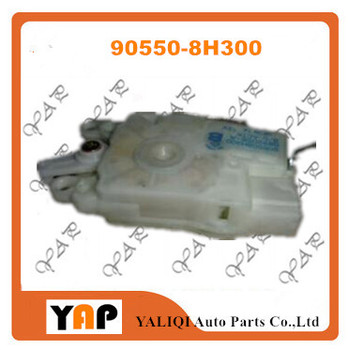 Back Door Lock Actuator For FitNissan X-Trail X-Terra XTerra T30 JD23  90550-8H300 90550-8H30A 2001-2015