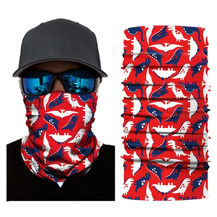 Headbands Rocket Headwear Bandana Sweatband Gaiter Head Wrap Mask Neck Outdoor Scarf