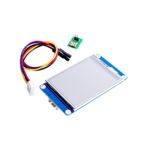 3 2 Nextion HMI Intelligent Smart USART UART Serial Touch TFT LCD Module Display Panel For