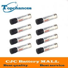 8X High Quality 3.6V 2000mAh Ni-MH Power Tool Replacement Battery for Black&Decker VP110 VP105 VP100 VP143 151995-03