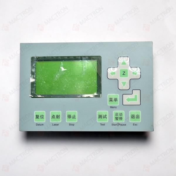 Controlador láser de CO2 para máquinas láser - Piezas para maquinas de carpinteria - foto 3