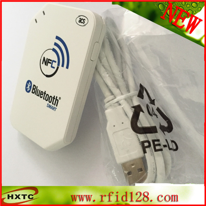 Android &IOS usb proximity bluetooth door access card reader/writer Price turck proximity switch bi2 g12sk an6x