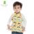2016 de inverno das crianças meninos de roupas venda de alta qualidade multi-cor estilo colete colete quente casaco de lã da forma das crianças colete