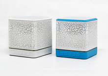 Wireless Bluetooth Speaker ,Portable LED Mini Bluetooth Speakers Wireless Hands Free Speaker