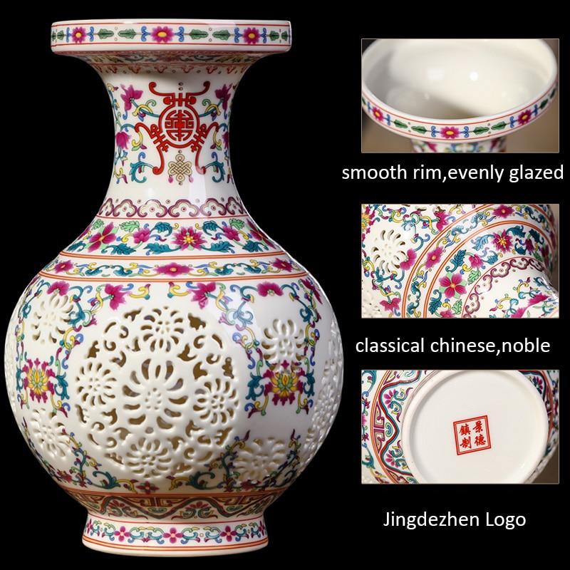 Հնաոճ իրեր Jingdezhen կերամիկական - Տնային դեկոր - Լուսանկար 3