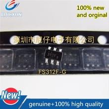 5 шт. новые и оригинальные FS312F-G SOT23-6 312F