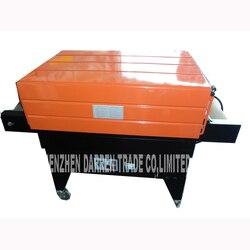 Nowy 450G maszyna do pakowania 220 V/380 V stanąć żywności zgrzewarka próżniowa maszyna do pakowania próżniowego maszyna do folii pojemnik Zgrzewarka spożywcza Saver w Próżniowe przechowywanie żywności od AGD na