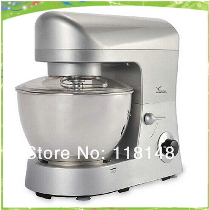 Livraison gratuite multifonctionnel pâte mélangeur commercial farine pâte mélangeur maison blé farine mélangeur machine mélangeur machine
