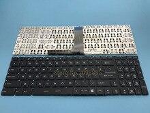 Новая английская клавиатура для MSI CR62 2M 6M CR72 6ML 7ML CX62 2QD 6QD 6QL 7QL CX72 7TH GE62 203MX 6QF GE72 075MX 2Q, английская клавиатура