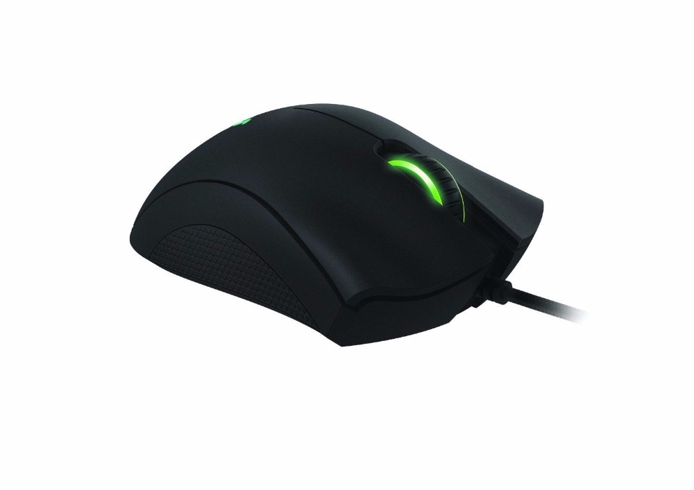 US $37 99 |Razer DeathAdder 2013 6400DPI Ergonomic Gaming Mouse for CSGO  And Overwatch-in Mice from Computer & Office on Aliexpress com | Alibaba