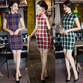 2016 Real Chinese Clothing Store Suzhou Autumn New Cheongsam Wholesale Embroidery Cotton Daily Improved Chinese Dress Fashion