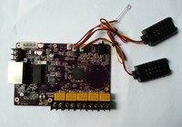 LINSN Card EX901 Multifunction Card Temperature Humidity Brightness Sensor LED Display Control Card