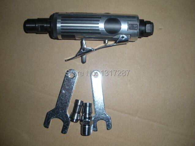 7032 دستگاه آسیاب درخشان و سیاه و سفید 6 - ابزار برقی