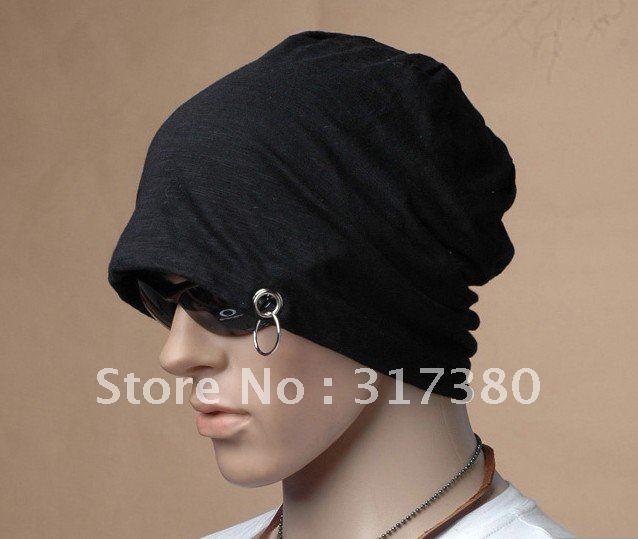 b0360dca5c4 Special Men Floppy Caps Women Fashion Designer 4 Colors Baggy Beanie Hats  Girls Trendy Promotion Skull