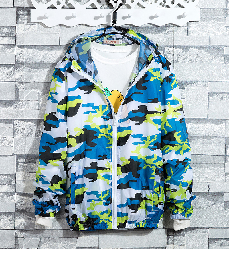 Mens Windbreaker Jackets  (9)