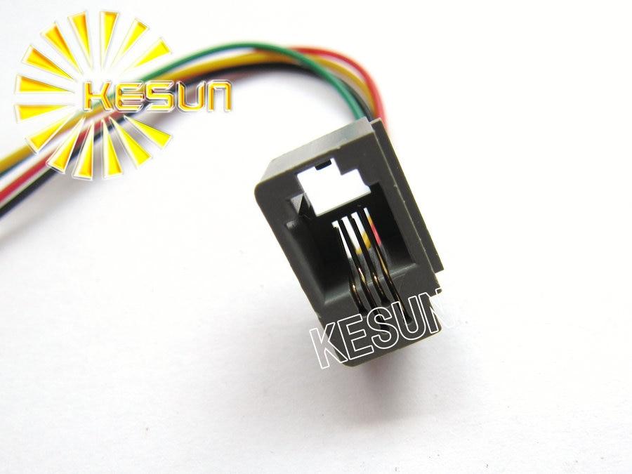 Crip Plastic Telephone Wire Connectors - WIRE Center •