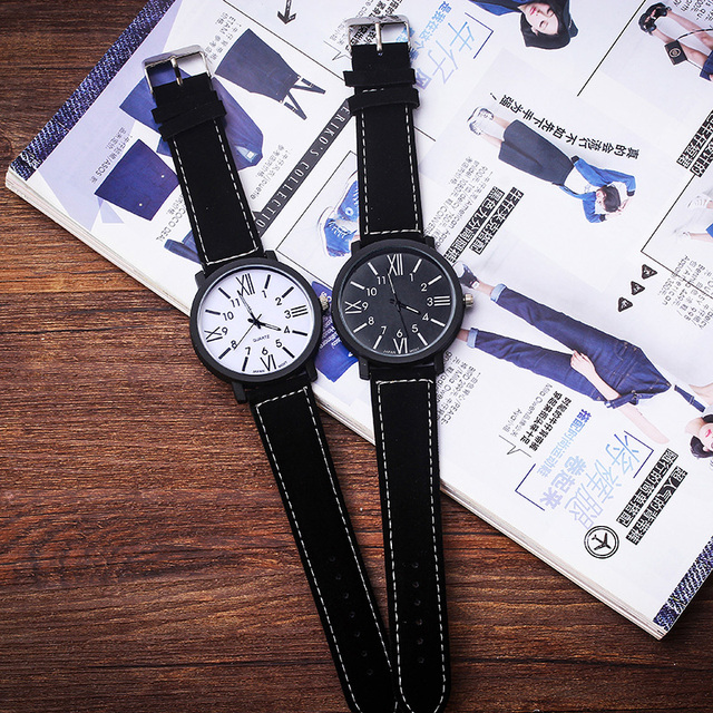 Women's Casual Watches 2