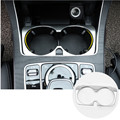 For Mercedes Benz C Class W205 Inner Water Cup Holder Cover Trim 2014-2015 1pcs