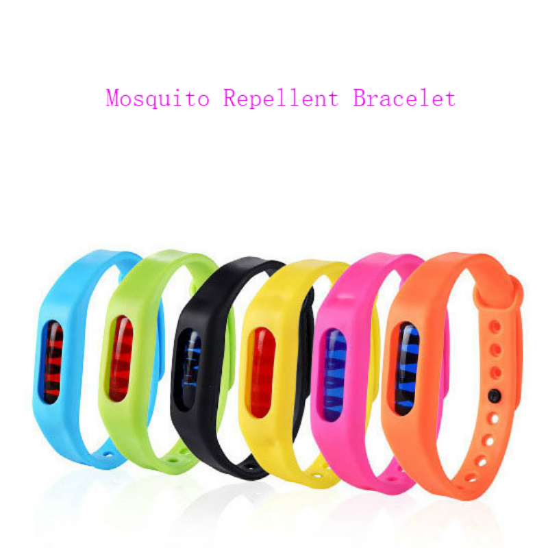Safety Bracelet Infant Korea Anti Mosquito Control Repellent Repeller Wristband Kids Pregnant Women Mosquito Killer Cheap Stuff