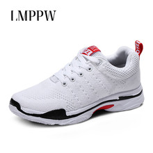 Top Quality Couple Casual Shoes Summer Breathable Male Student Sport Running Outdoor Chunky Sneakers Men Footwear Fashion