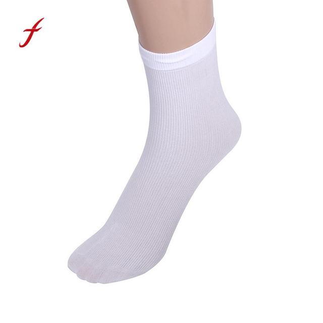 864f466399f3 2018 New Arrival Cotton Classic Business Men's Socks Men's Deodorant Dress  Socks Winter Warm Socks