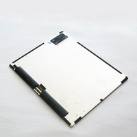 Sinbeda Original Tested for ipad 2 9.7 inch 1024x768 LCD Screen Replacement Free Tools & Adhesive for iPad 2 LCD Pantalla