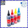 4x100ml InkTec Tinte refill ink Compatible Canon PIXMA MP259 288 1510 Patrone for Canon Special Filling ink