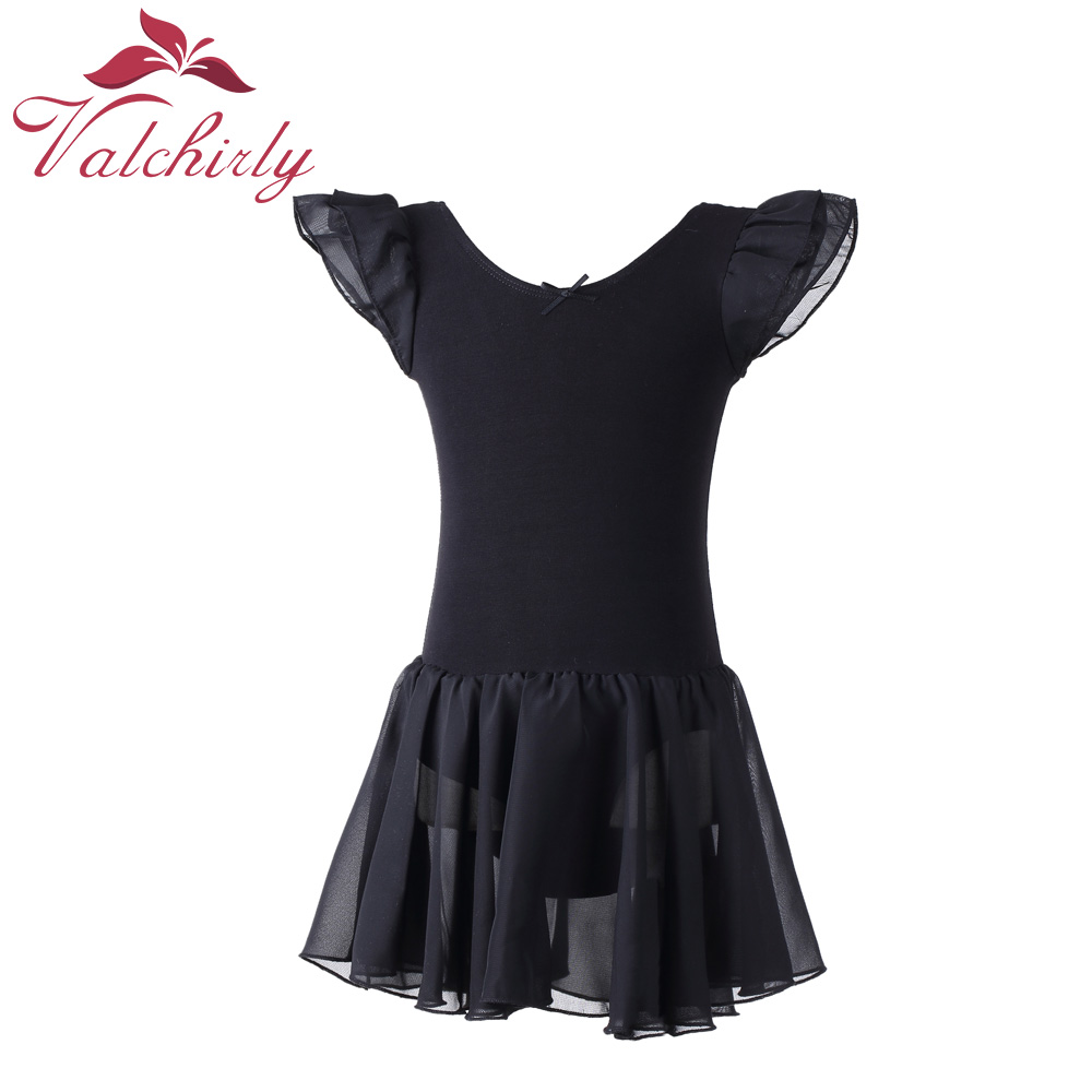 girls-leotard-dance-wear-black-font-b-ballet-b-font-dress-kids-tutu-font-b-ballet-b-font-dress-gymnastics-leotard