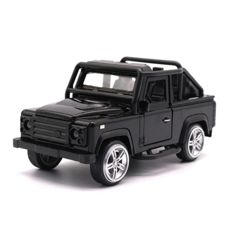 Mainan Mobil Skala USD