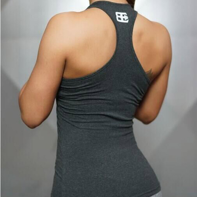 Ladies Tank Tops Fitness