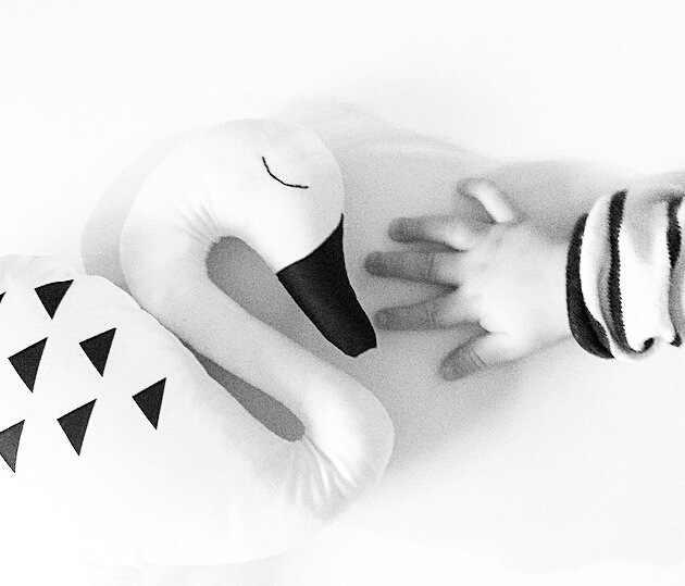 Новинка Лебедь плюшевая игрушечная Подушка прекрасная фотография Реквизит детская подушка украшение для спальной комнаты детская мягкая кукла детский успокаивающий сон подушки для кукол