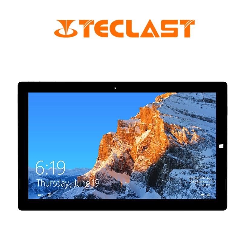 Teclast X4 2 IN 1 Tablet PC Intel Gemini Lake N4100 Quad Core 2.4GHz 8G RAM 256G SSD 11.6 Inch Windows 10