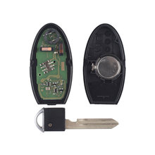 4 Buttons Remote Key Fob 315MHz PCF7952 Chip KR55WK48903 for Nissan Altima Maxima Murano NJ88(China)