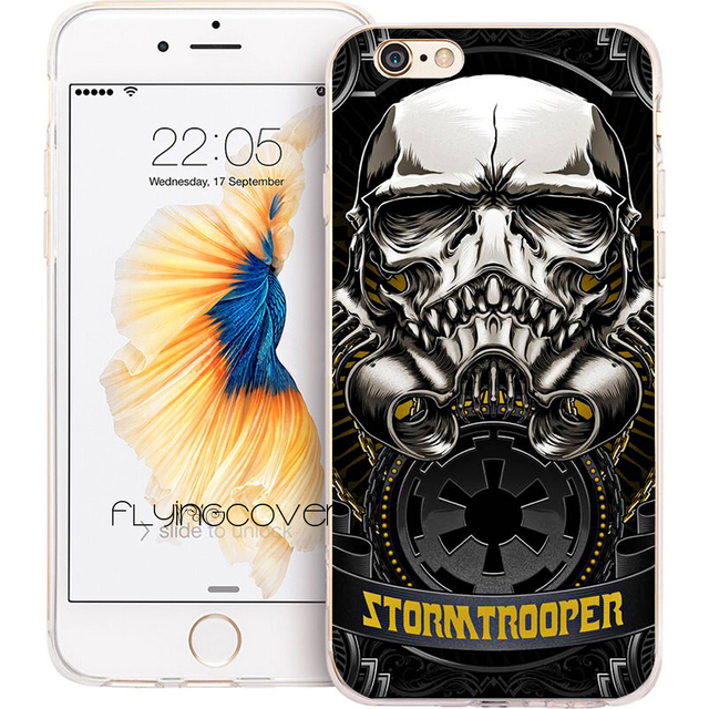 coque skull iphone x