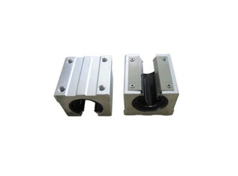 1pcs SBR20UU 20mm Open Linear Bearing Slide Linear Motion Bearing