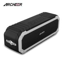 ARCHEER Portable A226 Waterproof Speaker Hifi Bluetooth 4.0 Speaker Dual 5W Wireless Speaker Portable Speaker
