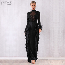 Club Adyce Ruffles Dress