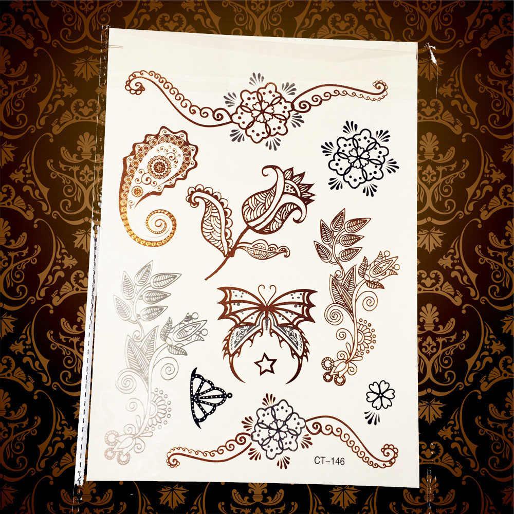 ... 1PC Small Cute Pattern Silver Metallic Finger Tattoo Spade Heart Diamond  Club H148S Key Melody Design ... c4a9e682a728