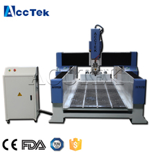 China 3d atc woodworking machine, wood cnc router for furniture cabinets