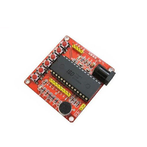 ISD1700 Series Voice Record Play ISD1760 Module For PIC AVR font b Arduino b font Compatible