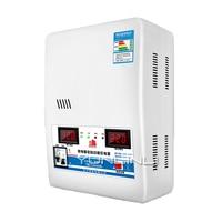 15KVa 電圧スタビライザー入力電圧 130 V-260 V & 出力 220 220v の家庭用自動安定化電源ツール TM-15000VA