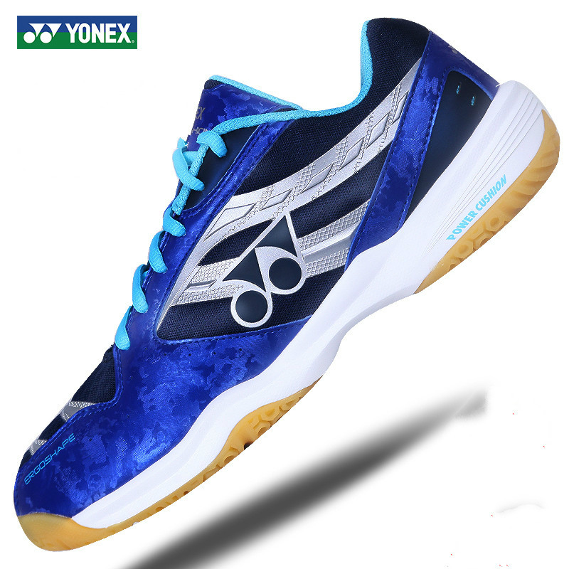 Original Yonex New Badminton Shoes Men Women Badminton Training Tennis Shoes  Sport Sneakers