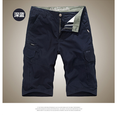 976a288aa73 Brand 2019 Men Cargo Shorts Summer bermuda homme Male Casual Fashion Shorts  Breathable Thin Pantalon homme Mens Shorts-in Casual Shorts from Men's  Clothing ...