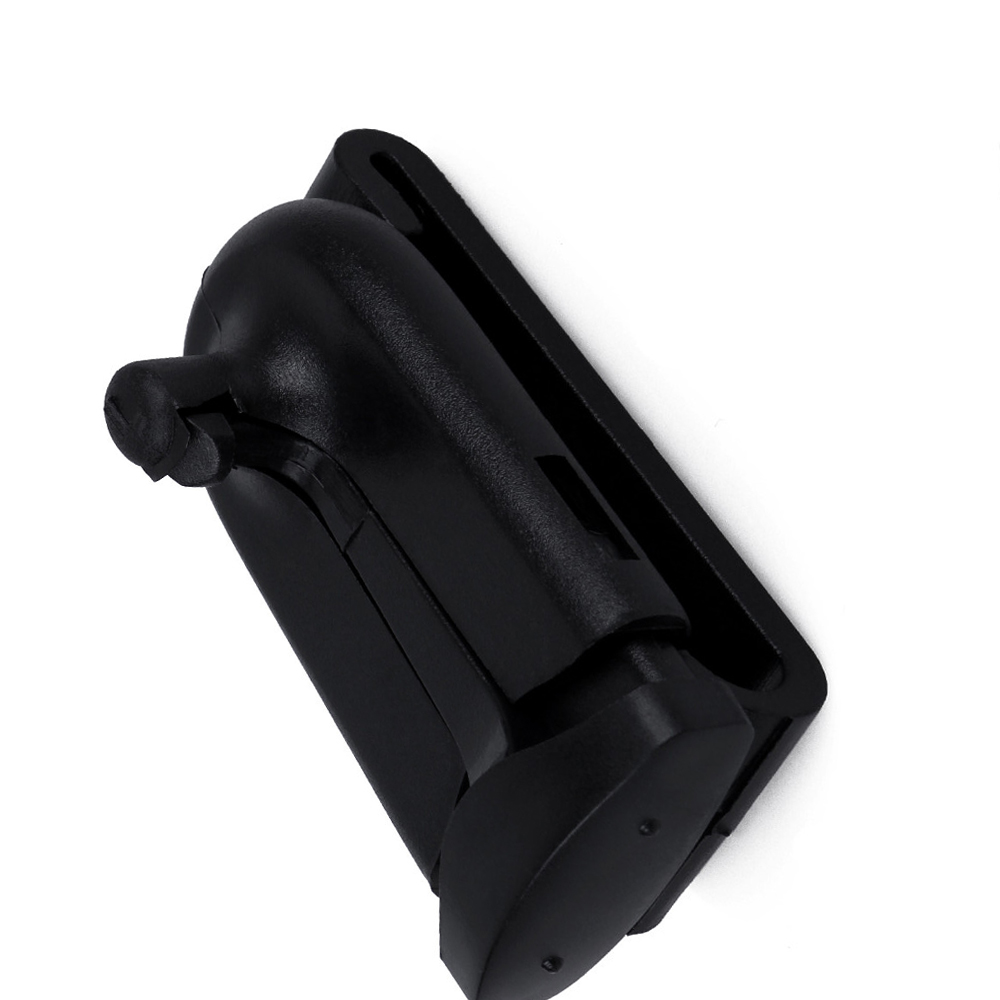 Superkvalitets 5pcs bältesklämma för Motorola Motorola T5720 T5428 T5628 T6200C T5728 Walkie-talkie midja klämma 2-vägs radio back clip