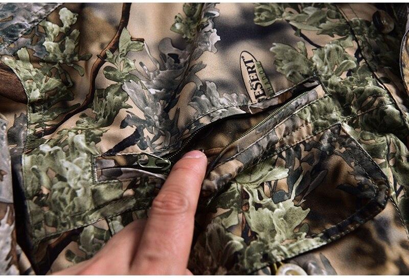 Мужская рубашка для охоты, камуфляжная уличная рубашка LS, одежда для охоты, мужские рубашки для рыбалки, быстросохнущая рубашка, плюс размер США, M-3XL, Camisa