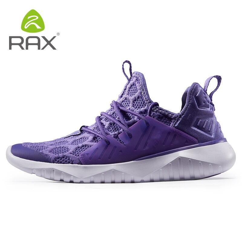RAX 2019 femmes chaussures de randonnée en maille légère hommes chaussures de Trekking respirant Sports de plein air baskets de montagne D0728